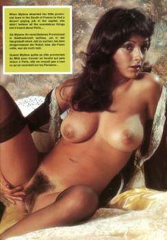 Cover Girls 15 (Magazine) screenshot 4