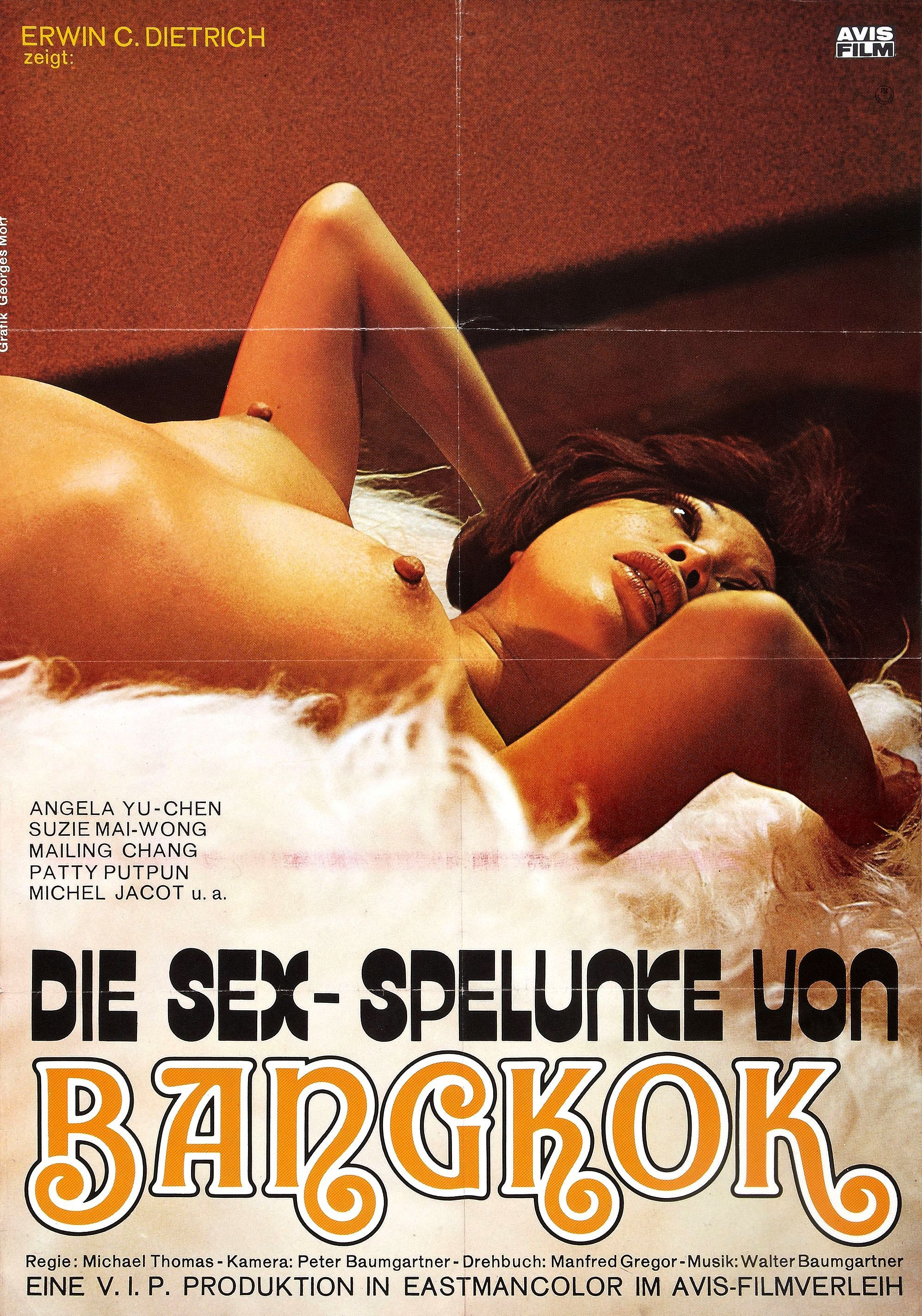 Elite Filmproduktion  Adultloadws - Full Length Vintage -4213