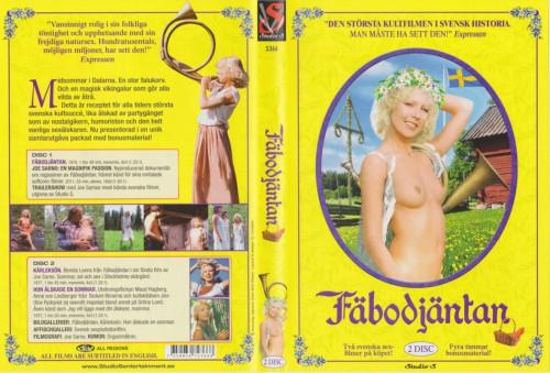 Fabodjantan (1978) cover