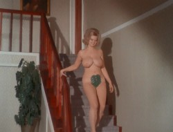 House on Bare Mountain (Better Quality) (1962) screenshot 6