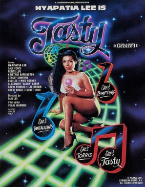 Hyapatia Lee's Tasty (Better Quality) (1985) cover