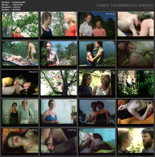 Karlekson (1977) screencaps