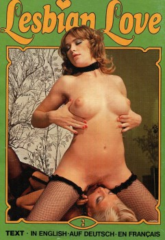 Lesbian Love 02 (Magazine) cover