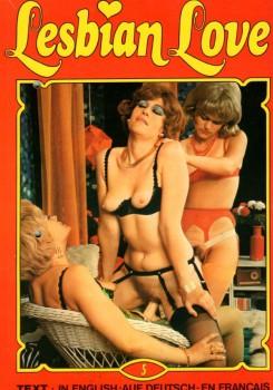 Lesbian Love 05 (Magazine) cover