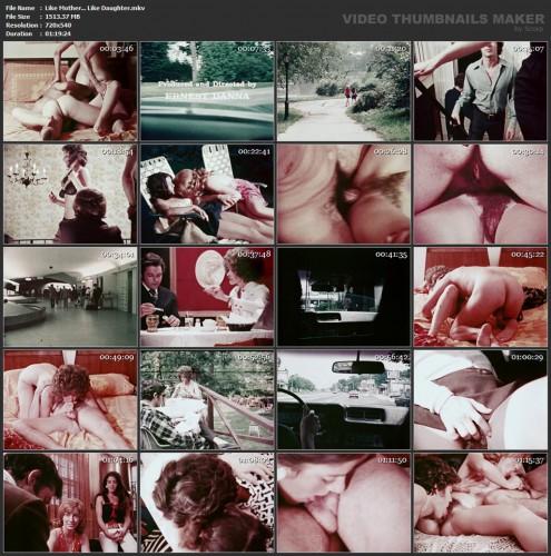 Like Mother... Like Daughter (1972) screencaps