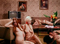 Miss Nymphet's Zap-in (1970) screenshot 1