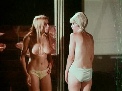 Miss Nymphet's Zap-in (1970) screenshot 4