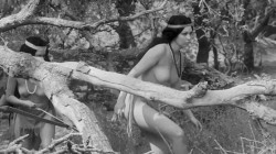 Revenge Of The Virgins (Better Quality) (1959) screenshot 4