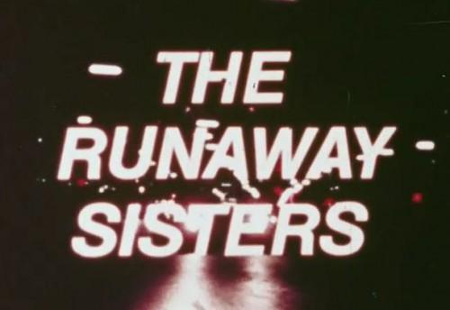Runaway Sisters (1973) cover