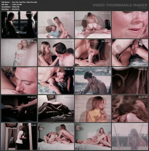 See Me, Feel Me, Take Me (1971) screencaps