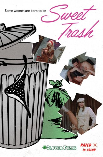 Sweet Trash (1970) cover
