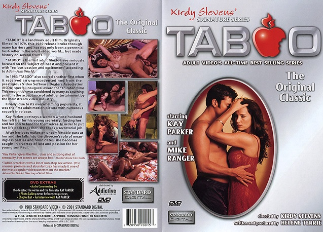 Aflam Taboo 1 1980 Playboy Com