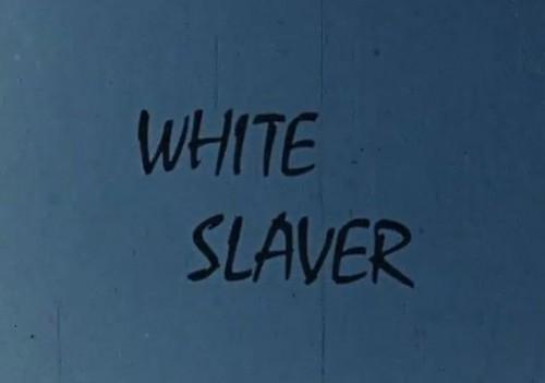 White Slaver (Better Quality) (1971) cover