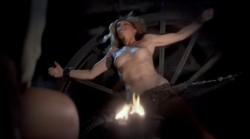 Women in Cages (1971) screenshot 3