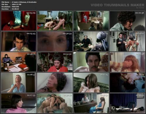 A Saint, A Woman, A Devil (1976) screencaps