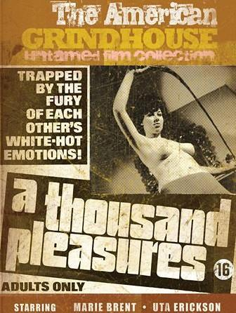 A Thousand Pleasures (1968) cover