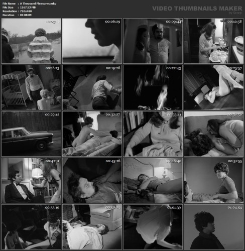 A Thousand Pleasures (1968) screencaps