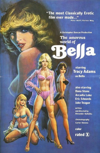 Bella (Better Quality) (1980) cover