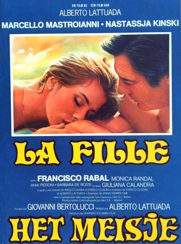 Cosi come sei (BDRip) (1978) cover