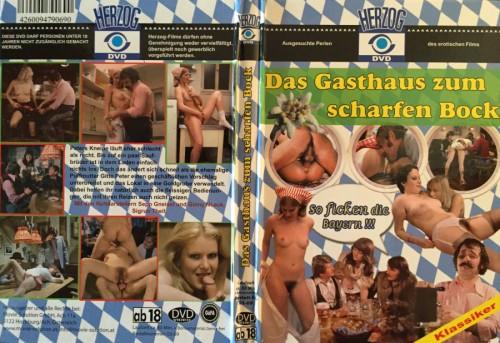 Das Gasthaus zum scharfen Bock (1978) cover