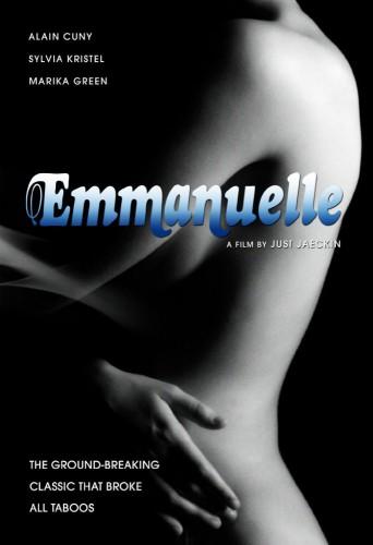 Emmanuelle (1974) cover