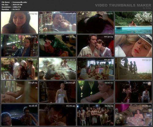 Emmanuelle (1974) screencaps