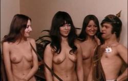 Graf Porno blast zum Zapfenstreich (1970) screenshot 4