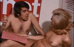 Graf Porno blast zum Zapfenstreich (1970) screenshot 5