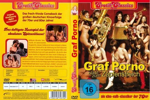 Graf Porno blast zum Zapfenstreich (1970) cover