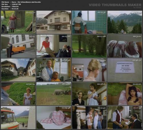 Hurra - Die Schwedinnen sind da (1978) screencaps