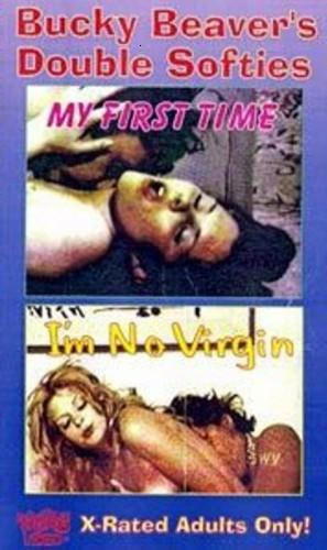 I'm No Virgin (1970) cover