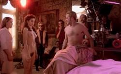 La femme publique (Better Quality) (1984) screenshot 2
