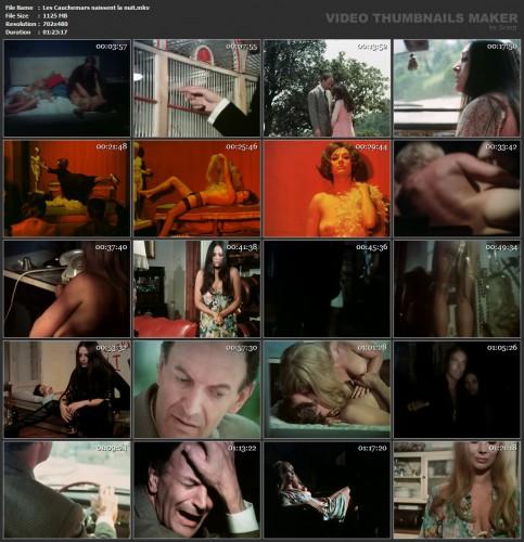 Les Cauchemars naissent la nuit (1970) screencaps