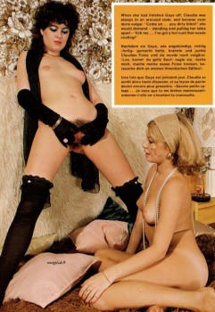 Lesbian Love 11 (Magazine) screenshot 1