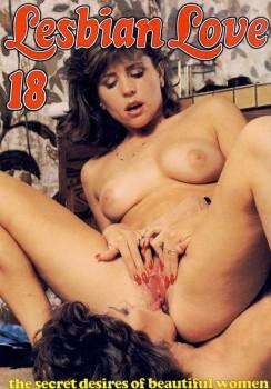 Lesbian Love 18 (Magazine) cover