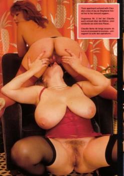 Lesbian Love 19 (Magazine) screenshot 3