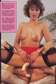 Lesbian Love 27 (Magazine) screenshot 1