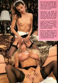 Lesbian Love 30 (Magazine) screenshot 4