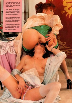 Lesbian Love 32 (Magazine) screenshot 1