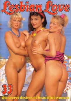 Lesbian Love 33 (Magazine) cover
