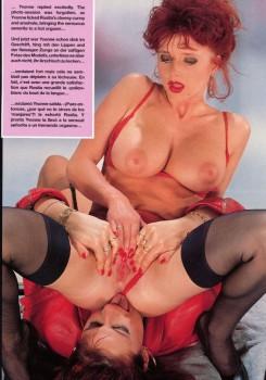 Lesbian Love 42 (Magazine) screenshot 4