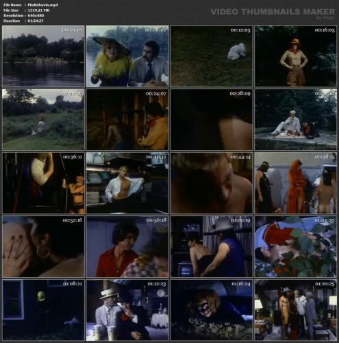 MisBehavin (1978) screencaps