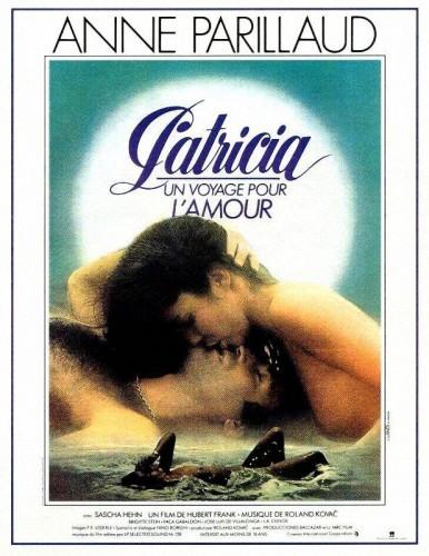 Patrizia (1981) cover