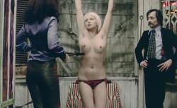 Schoolgirl Hitchhikers (BDRip) (1973) screenshot 5