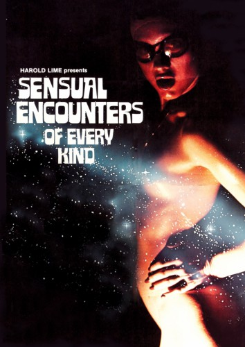 Sensual Encounters Of Every Kind (1978) cover