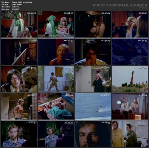 Tango 2001 (Better Quality) (1973) screencaps