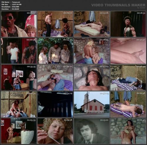Tanya (1976) screencaps