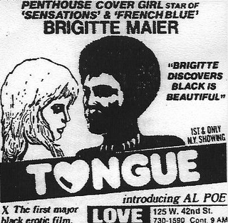 Tongue (1975) cover
