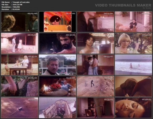Triangle of Lust (1978) screencaps