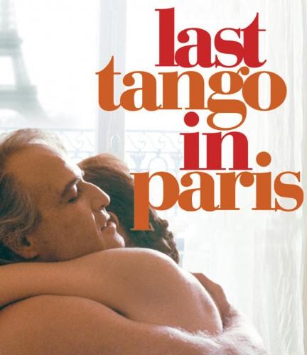 Ultimo tango a Parigi (1972) cover